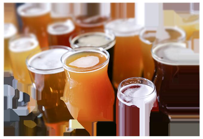 Increase Reach Beer Map